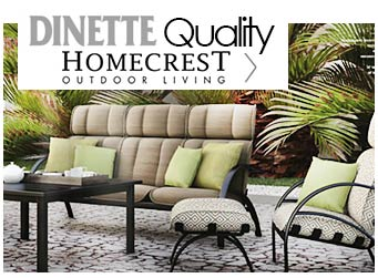 Patio Furniture Canada