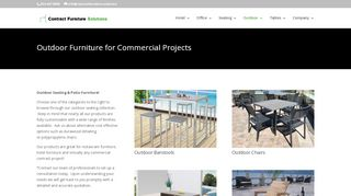Contract Furniture Solutions