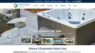 Beachcomber Outdoor Living