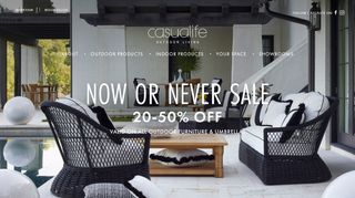 Casualife Outdoor Living