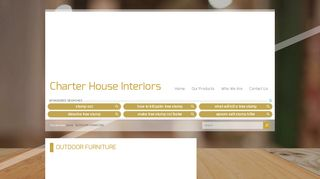 Charter House Interiors